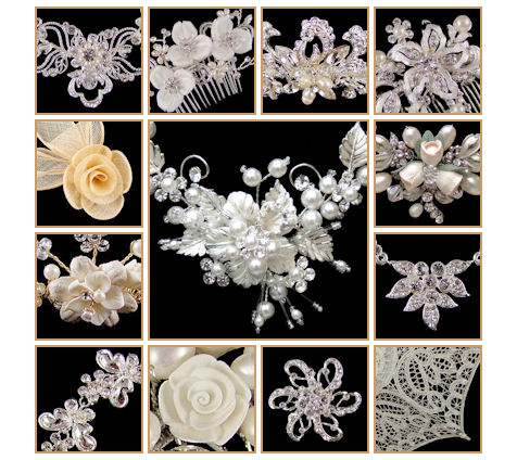 Wholesale Wedding Jewellery Bridal Jewellery and Accessories